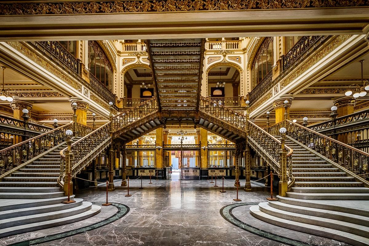 Viaje a la Ciudad de México 16 de Noviembre 2012