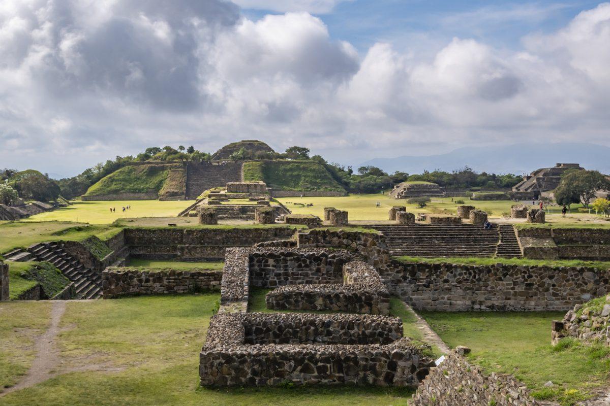 Viaje a Oaxaca 16 de Noviembre 2012