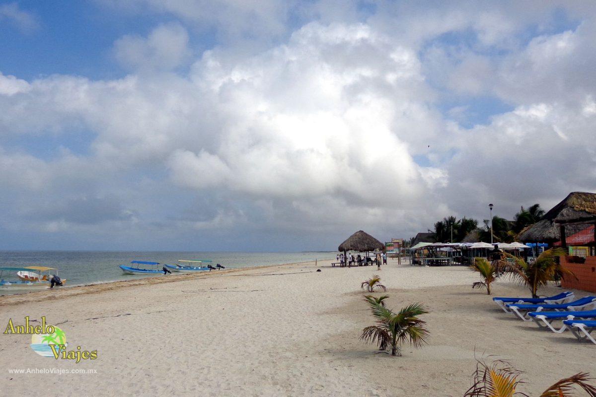 Sitio Ramsar Reserva dela Biosfera Ría Celestún