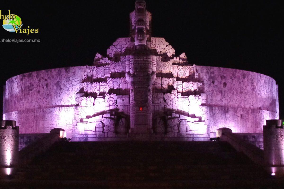 De visita por Mérida Yucatán