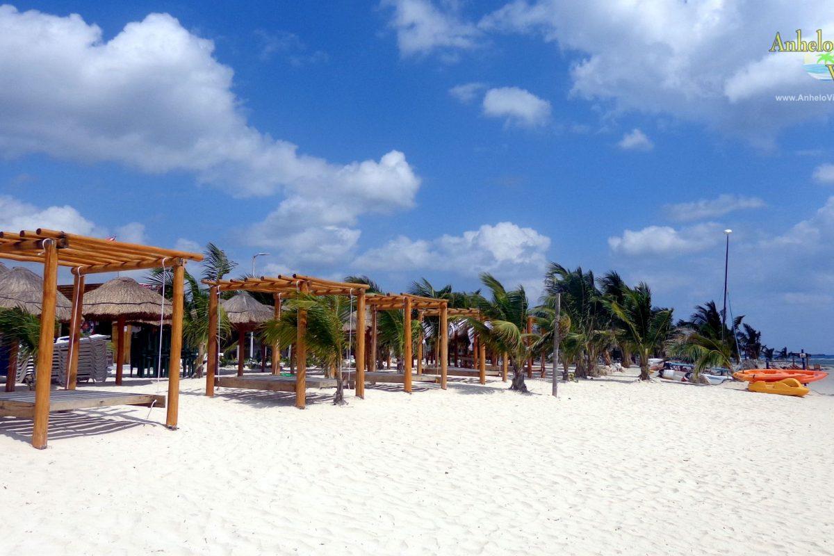 Majahual Quintana Roo