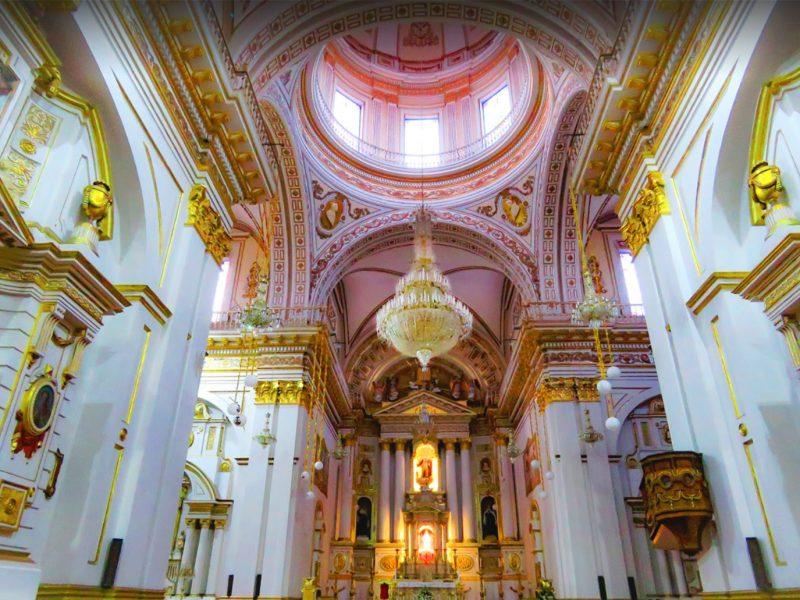 City Tour Panorámico Y Recorrido Caminando por el Centro Histórico por Celaya