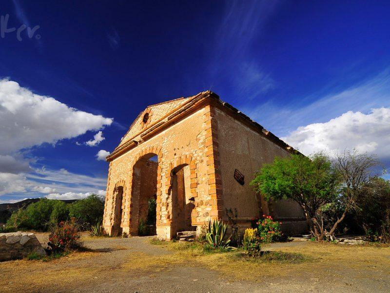 Tour Ruta Minera