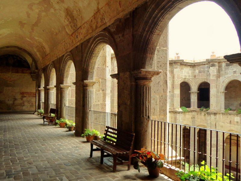 Tour Ruta de los Conventos